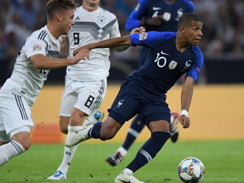 Équipe de France - Kylian Mbappé déterminé à disputer les Jeux Olympiques de Tokyo en 2020