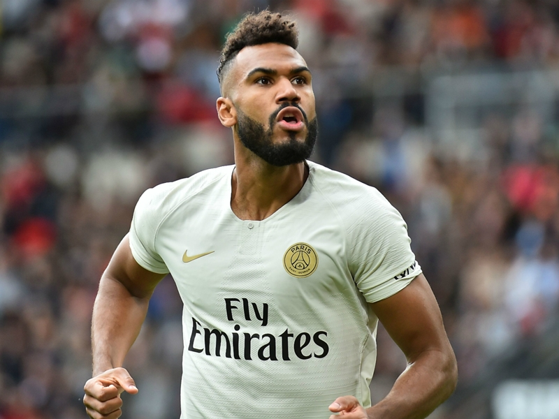 "CdF - Paris Saint-Germain - Choupo-Moting : ""Je vais continuer de travailler"""