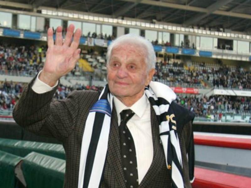 Ultime Notizie: Lutto in casa Juventus, se n'è andato Sentimenti IV