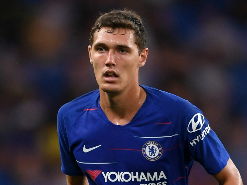 Christensen not happy with Chelsea bench duty as he mulls over possible move