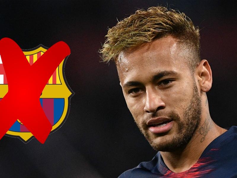 Neymar return to Barcelona 'very difficult', admits Bartomeu