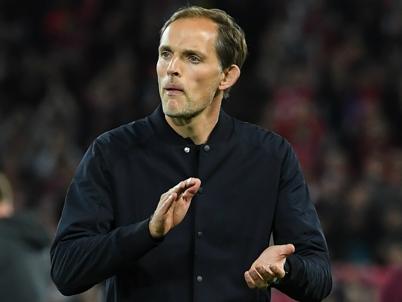 Football Leaks allegations won't hamper PSG, insists Tuchel