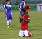 AFF: Indonesia thrash Laos in final game