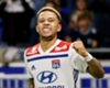 Memphis Depay Lyon vs Nimes 19-10-18