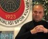 ÖZEL | Erkan Sözeri: Hedefim, milli takımda görev yapmak