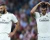 Real Madrid-Levante 1-2, un Real de nouveau affligeant s'incline à domicile contre Levante