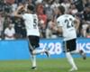 Pepe Adem Ljajic Besiktas Yeni Malatyaspor Super Lig 09/15/18