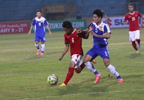 Piala AFF 2016, Indonesia Tanpa Kualifikasi