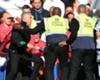 Maurizio Sarri'nin asistanı Jose Mourinho'yu çıldırttı