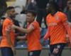 Başakşehir tek golle güldü: 1-0