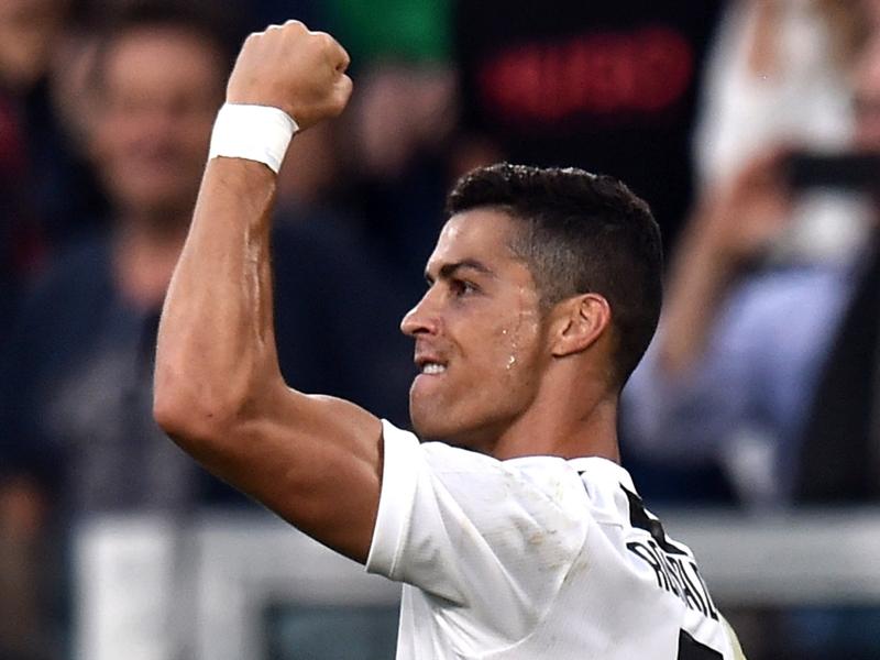 Alors que le Real Madrid sombre, Cristiano Ronaldo signe un nouveau record continental