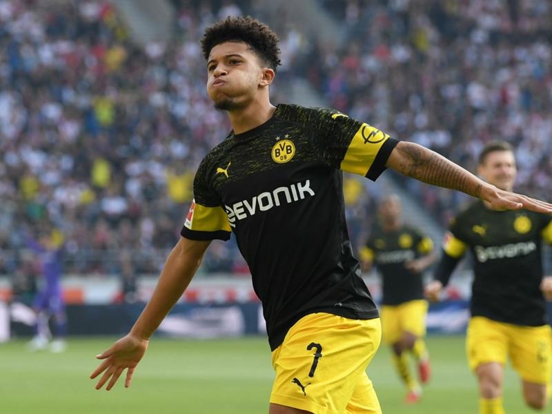 'Sancho rejected Bayern for Dortmund' - Salihamidzic confirms offer