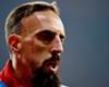 Ribery: Einsatz gegen HSV möglich