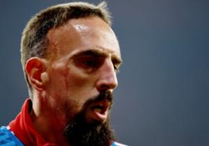 Franck Ribéry - Bayern Munich
