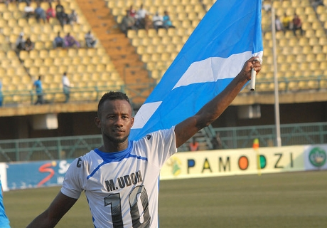 Udoh, Eduok rule out NPFL stay