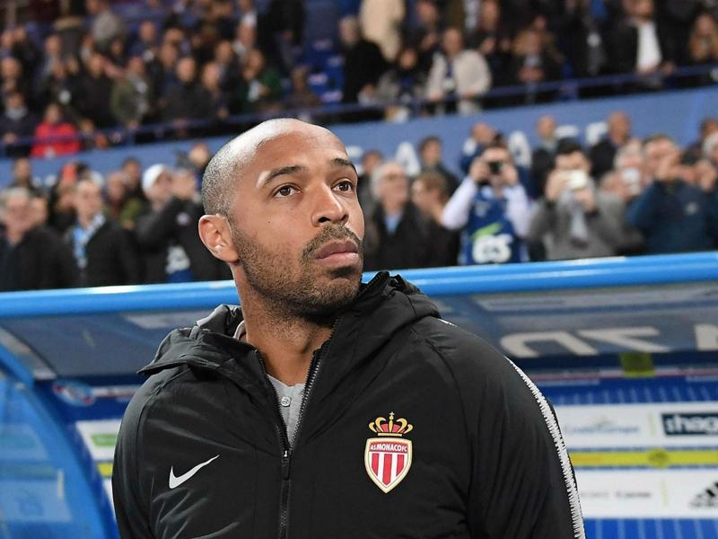 Ligue 1 - Laurey sur Henry : Je ne suis pas inquiet pour lui, mais laissez-le travailler