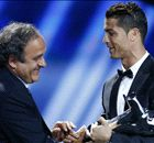 Are Madrid right to complain about Platini?