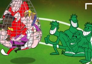 28 NOV | Los jugadores del Ludogorets, reyes del camuflaje, cazaron al Liverpool