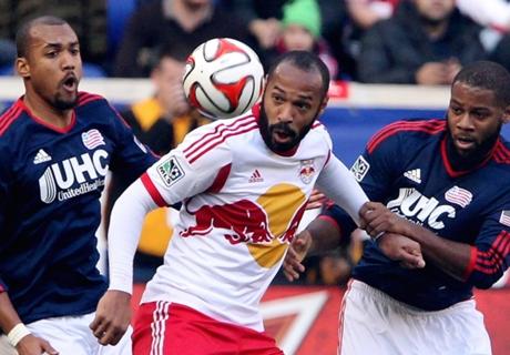 PSG, Blanc estime qu'Henry peut encore jouer