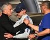 Mourinho: Özür dilediler, kabul ettim