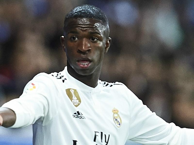 Encore une mauvaise nouvelle pour le Real Madrid, Vinicius est suspendu pour le Clasico