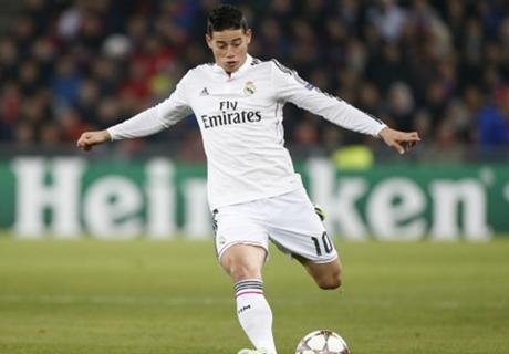 Malaga-Real Madrid, les clés du match