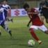 Evan Dimas mengukir debut internasional dalam usia 19 tahun.