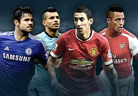 LIVE: Premier League build-up