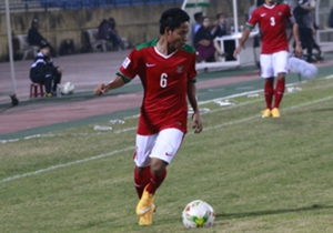 Evan Dimas masih akan bermain di Surabaya, bersama Persebaya.