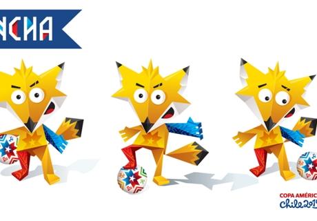 Copa America, scelto nome mascotte