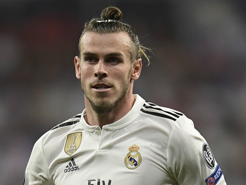 Bring Bale back! Tottenham told to make 'massive statement' with Real Madrid raid