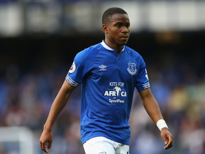 Marco Silva vows to hand Lookman 'conditions to grow' at Everton