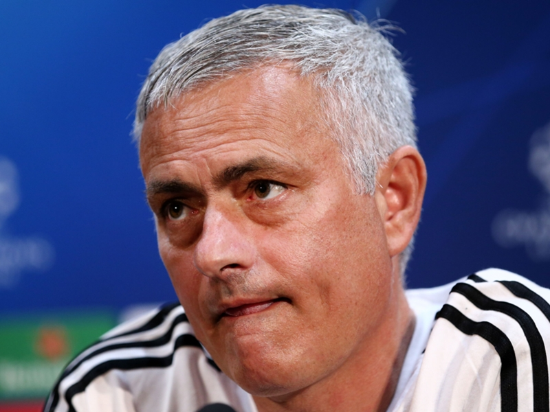 VIDEO - Les conférences de presse les plus mémorables de José Mourinho avec Manchester United