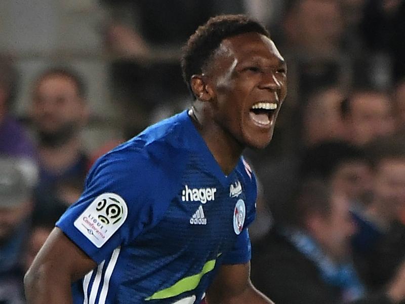 The French Connection: Lebo Mothiba - Strasbourg's smiling assassin
