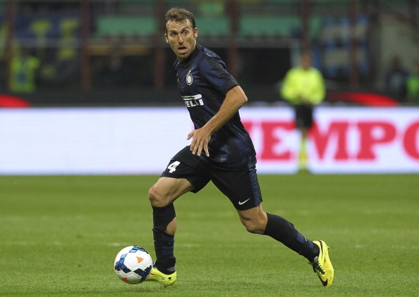 Serie A Match Preview: AS Roma vs Internazionale, New Inter Gun For Rome Victory