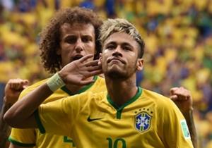 A Forbes listou os brasileiros mais influentes do mundo e nada menos que nove personalidades do futebol apareceram nela. Confira!
