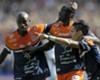 Montpellier privé de Jourdren contre Caen