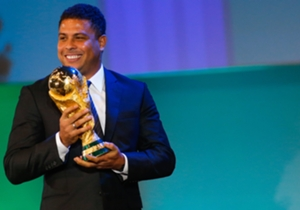 14. Ronaldo Nazario -- His footballing heyday might be behind him, but the former Inter, Barcelona and Real Madrid forward remains one of the most popular figures in his homeland. The striker, who fired Brazil to World Cup glory in 2002, is mostly seen...