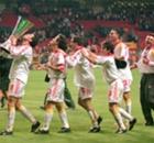 ŞL'den geldiler, UEFA'yı aldılar!