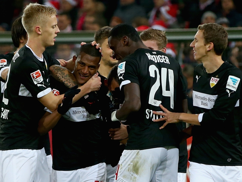 Ultime Notizie: Bundesliga 13ª giornata - Lo Stoccarda rinasce a Friburgo