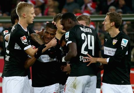 Bundesliga 13ª - Rinascita Stoccarda