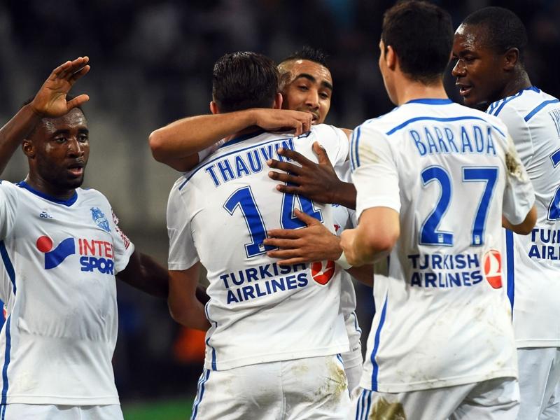 Ultime Notizie: Ligue 1, 15ª giornata - Il Marsiglia prova la fuga, si attende la risposta del PSG