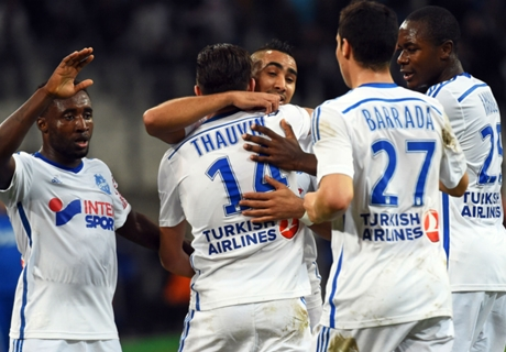 Match Report: Marseille 2-0 Nantes