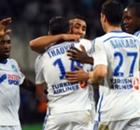 Ligue 1, 15ª - Il Marsiglia prova la fuga