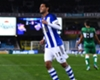 Vela hat-trick hands Moyes first win