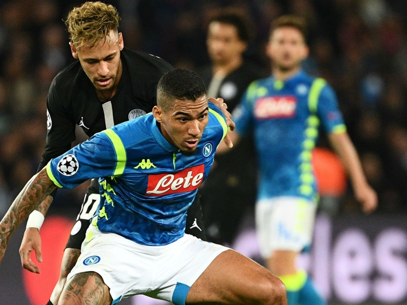 'We count on him, there have been no offers' - Ancelotti expects Allan to stay at Napoli amid €80m PSG links