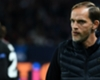 Thomas Tuchel PSG Napoli UEFA Champions League 24102018