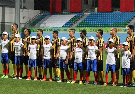 NIVEA Poll: Will Malaysia come out on top against Singapore?