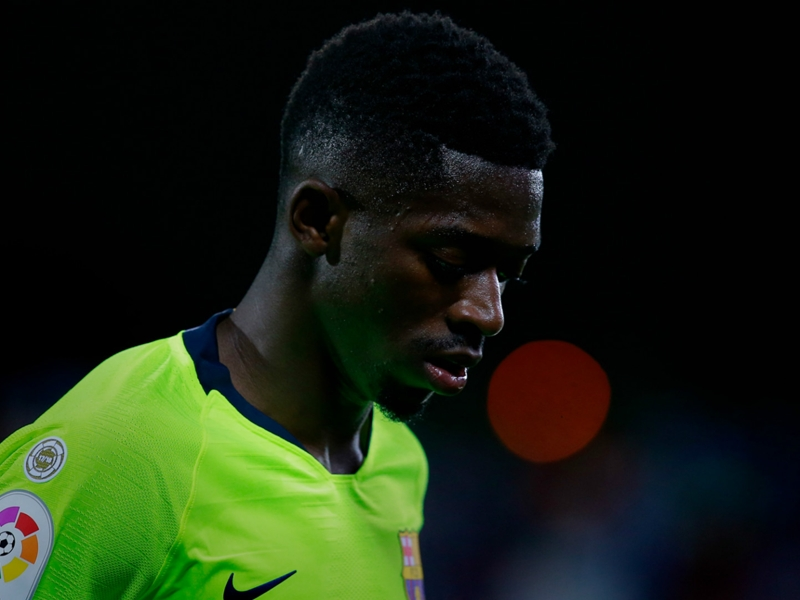 Dembele being sued by ex-landlord over late rent and damaged flat