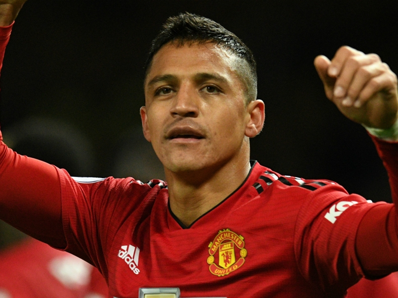 Alexis will be desperate to destroy Arsenal's dream - Keown